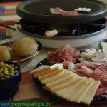 Ideen für Raclette