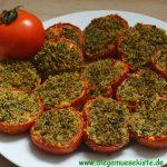 Tomaten à la Gemüsekiste