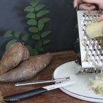 Yacon – Salat