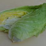 Zuckerhut-Salat